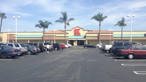 K-Mart Plaza