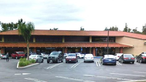 OFFICE SPACE FOR SUBLEASE – DOWNTOWN FULLERTON