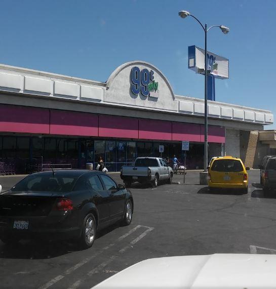 Victorville – 7th & La Paz Dr